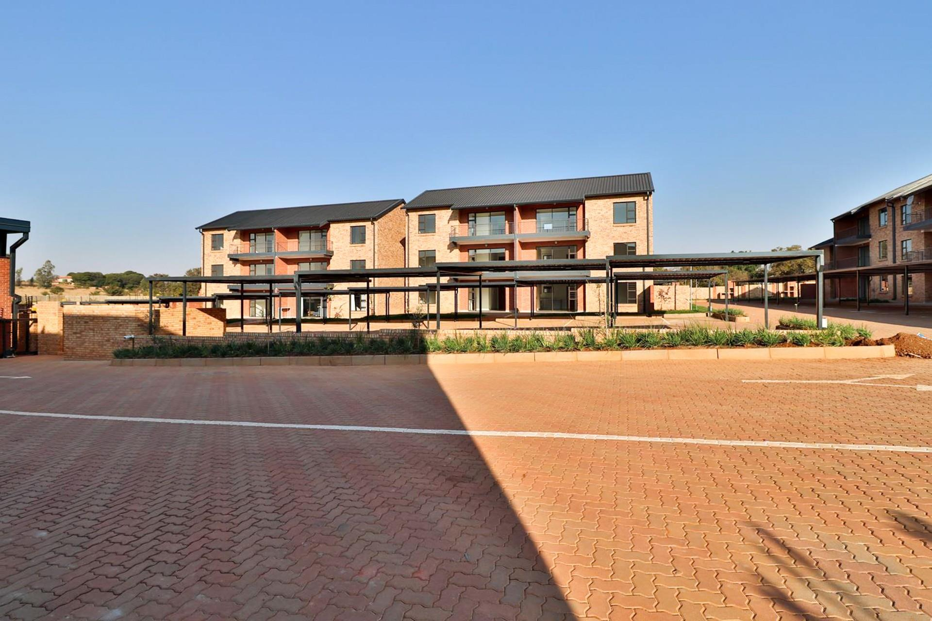 2 Bedroom Apartment / Flat To Rent in Olympus A H