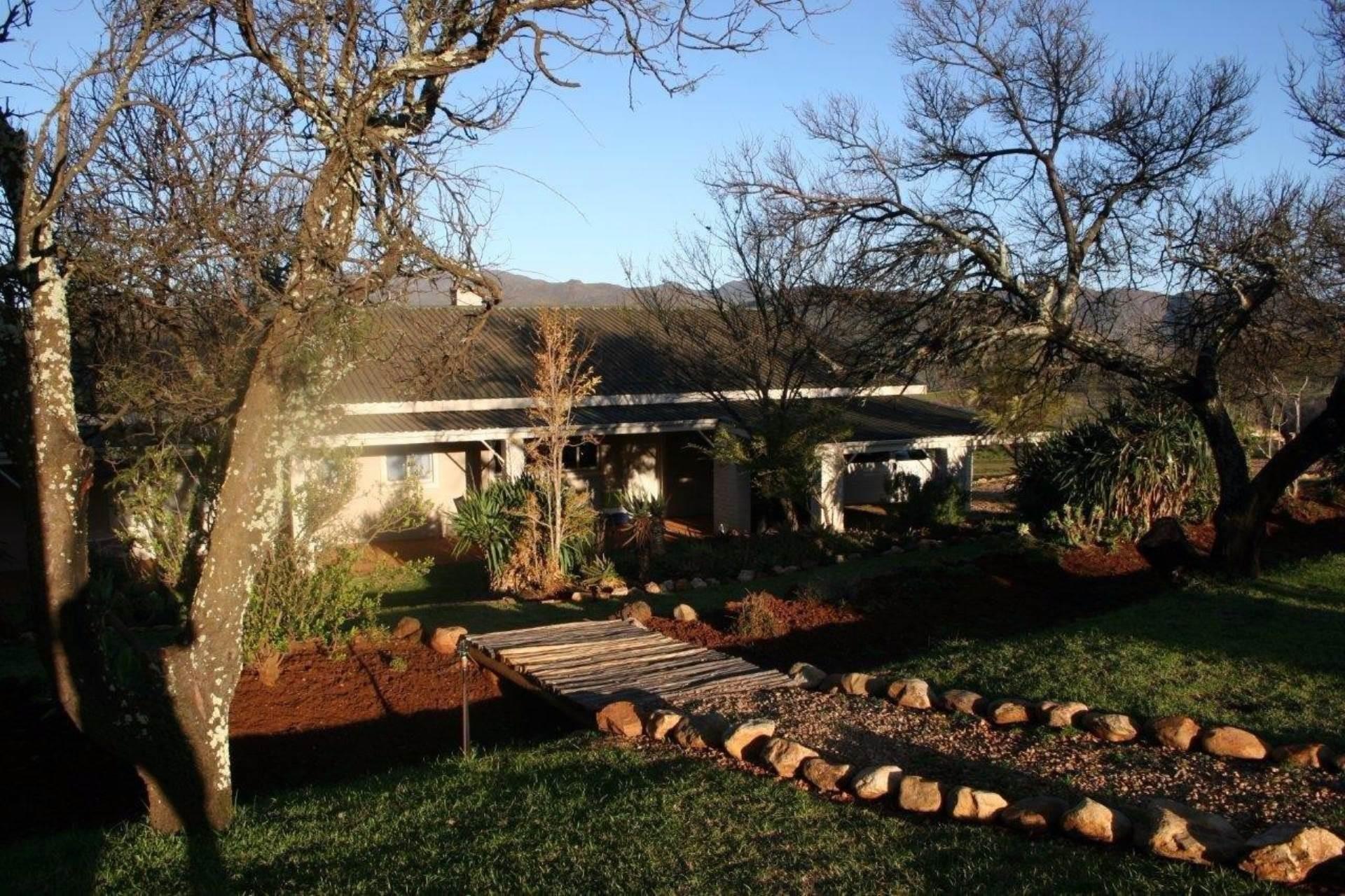 Farm in Oudtshoorn Central For Sale