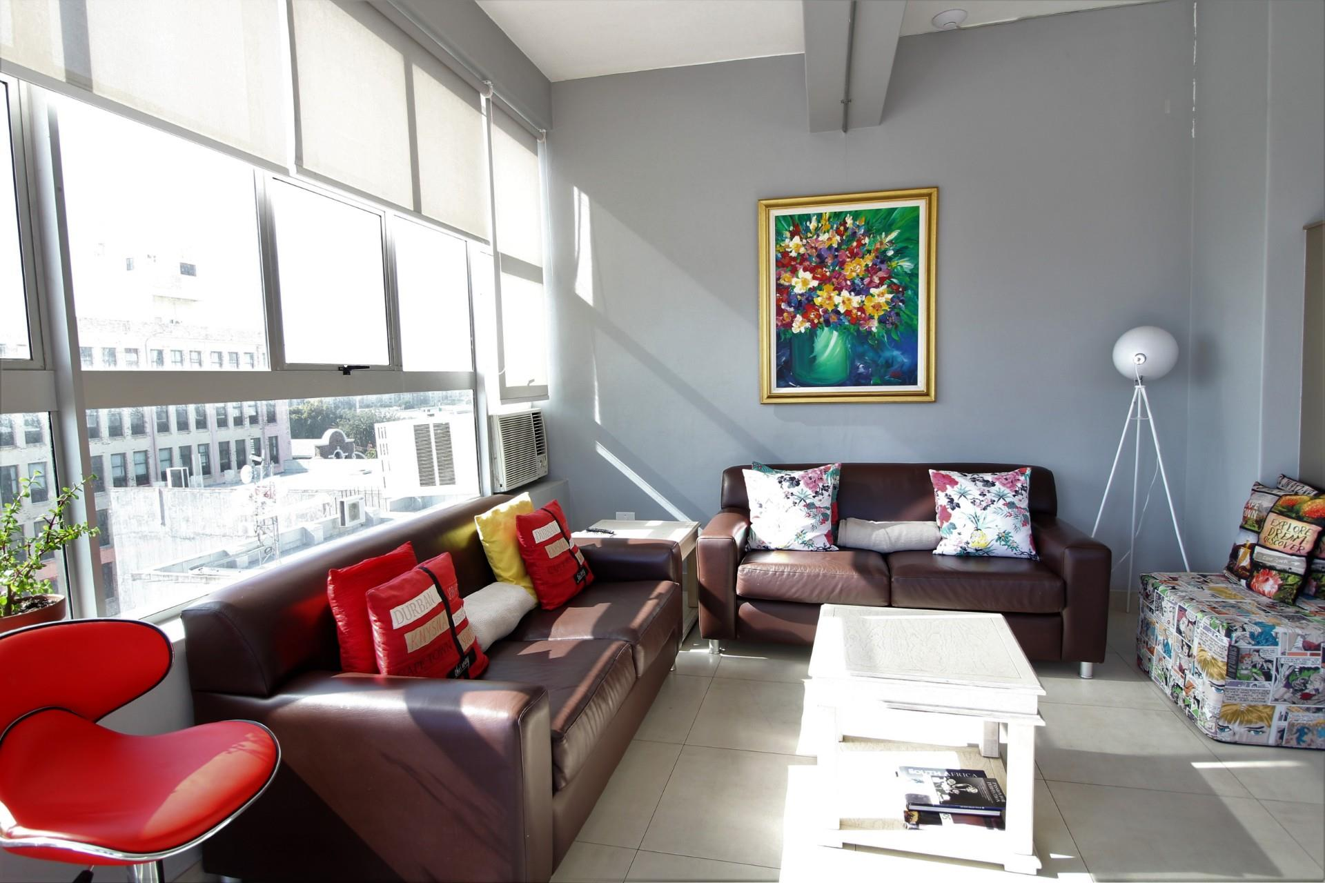 3 Bedroom Apartment For Sale in Cape Town City Centre