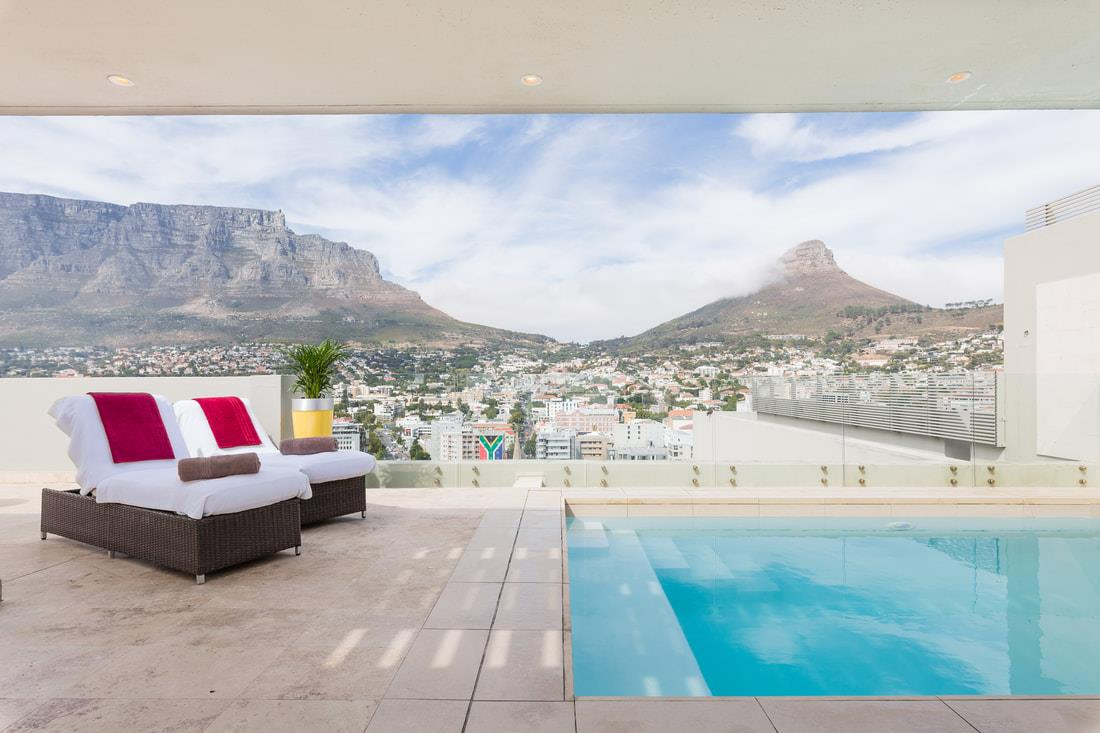 0.5 Bedroom Apartment For Sale in Cape Town City Centre