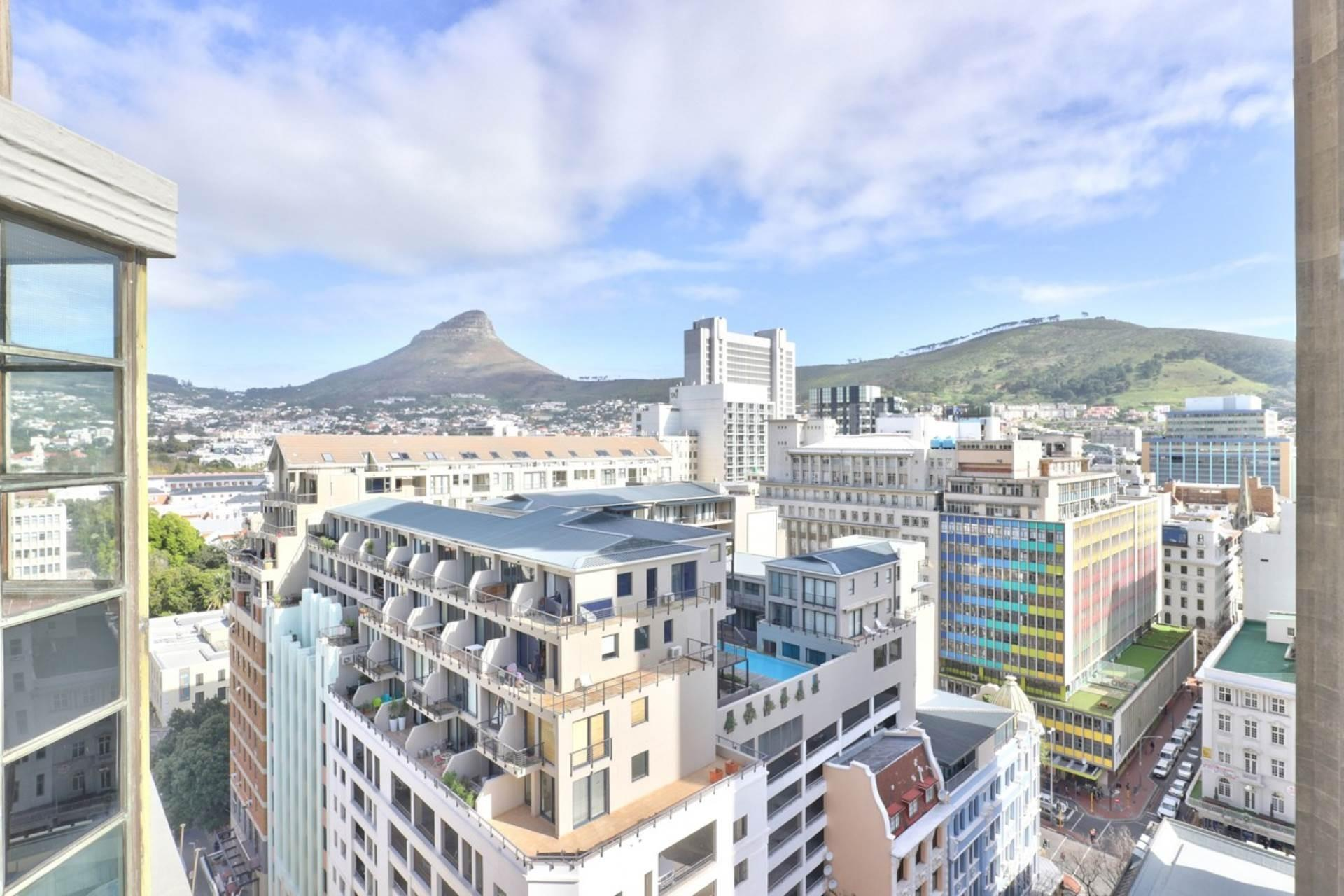 1 Bedroom Apartment / Flat For Sale in Cape Town City Centre