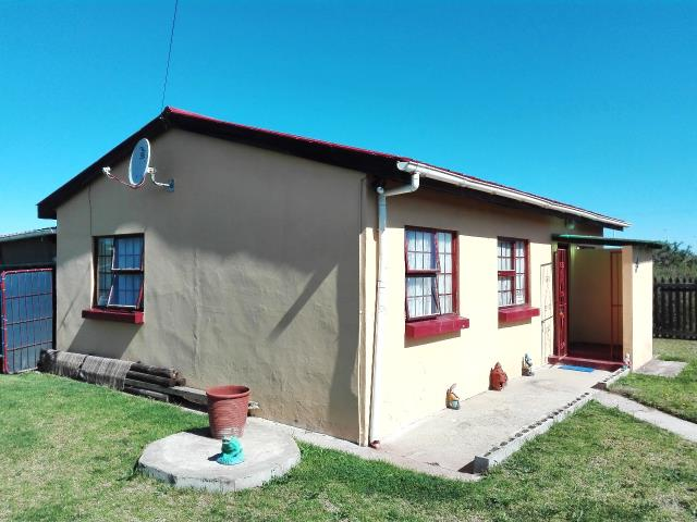 Property For Sale In Colchester Eastern Cape
