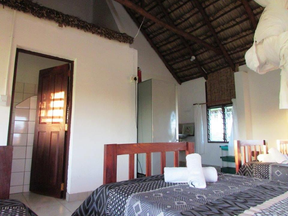 1 Bedroom House For Sale in Inhambane City Central