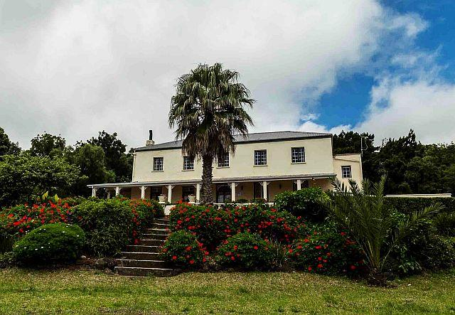 3 Bedroom House For Sale in Herboth's Blick Nature Estate