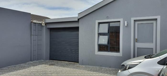 2 Bedroom House For Sale in Belgravia