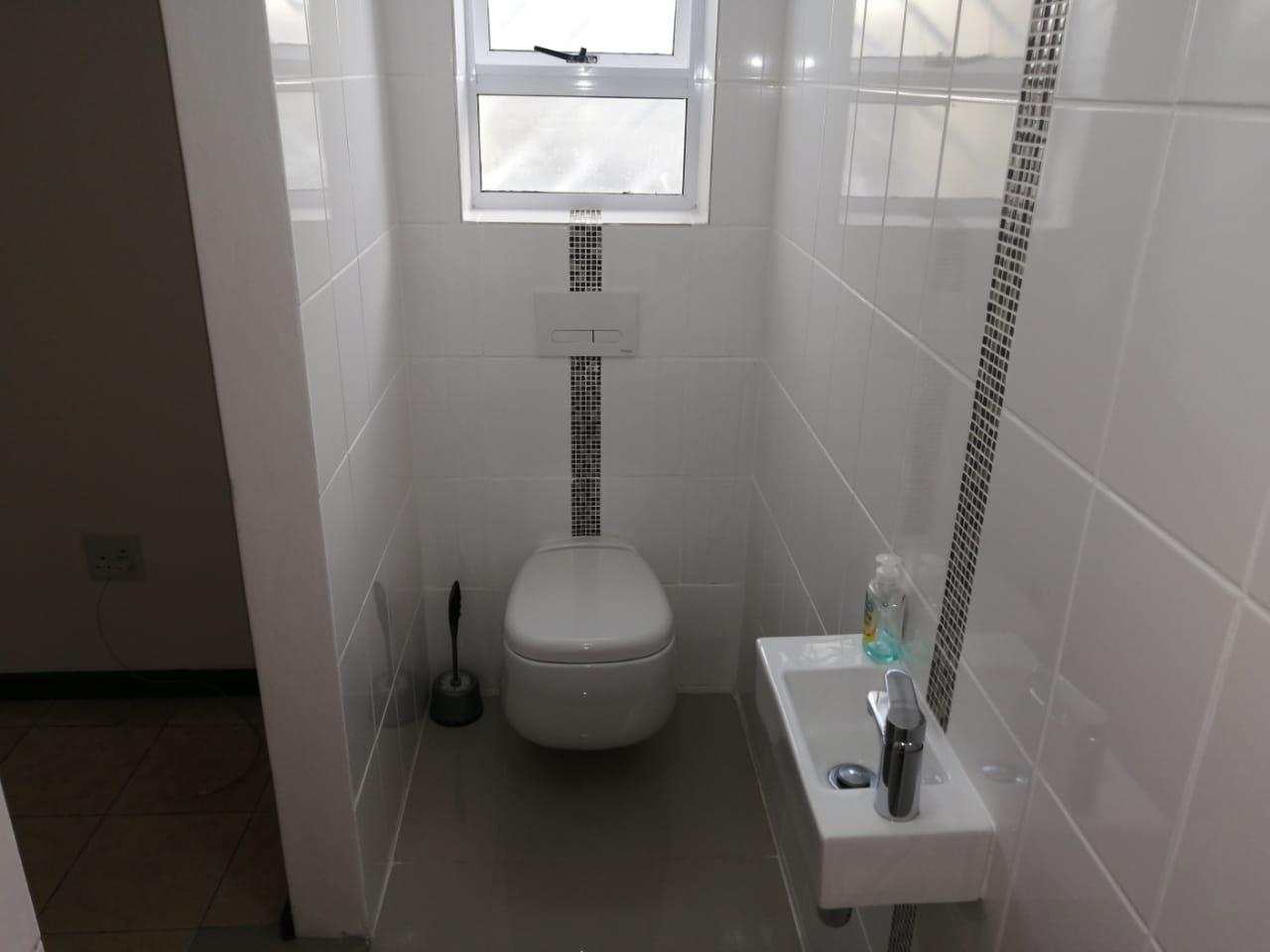 3 Bedroom House To Rent in Goodwood Estate