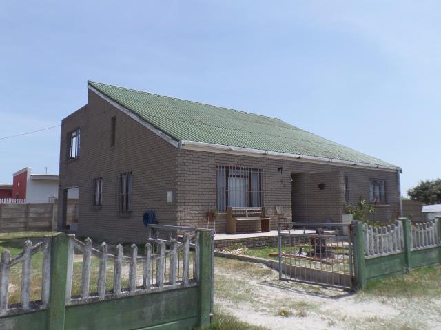 Houses For Sale In Paradise Beach Langebaan