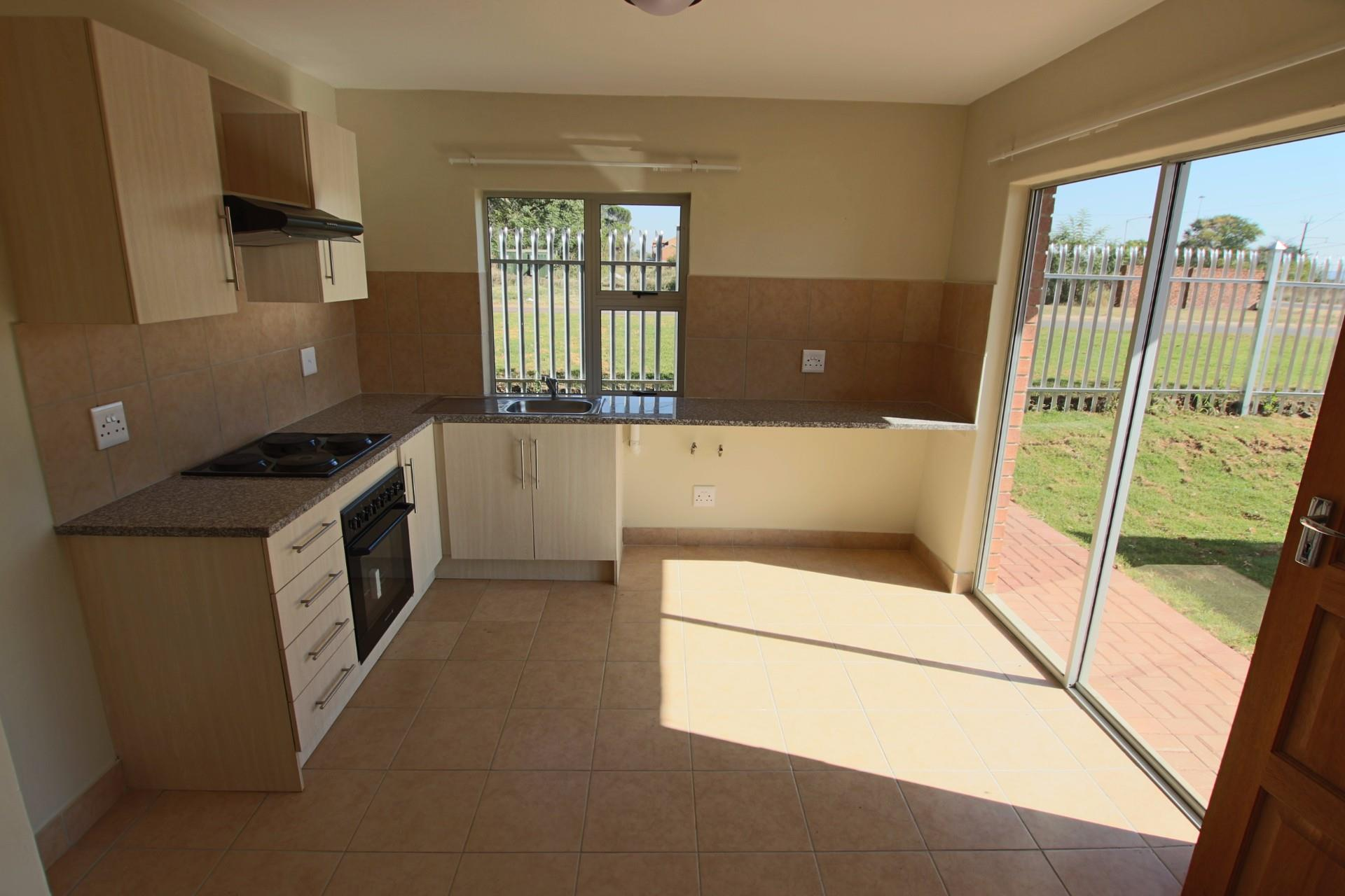 2 Bedroom Apartment / Flat To Rent in Wolmer