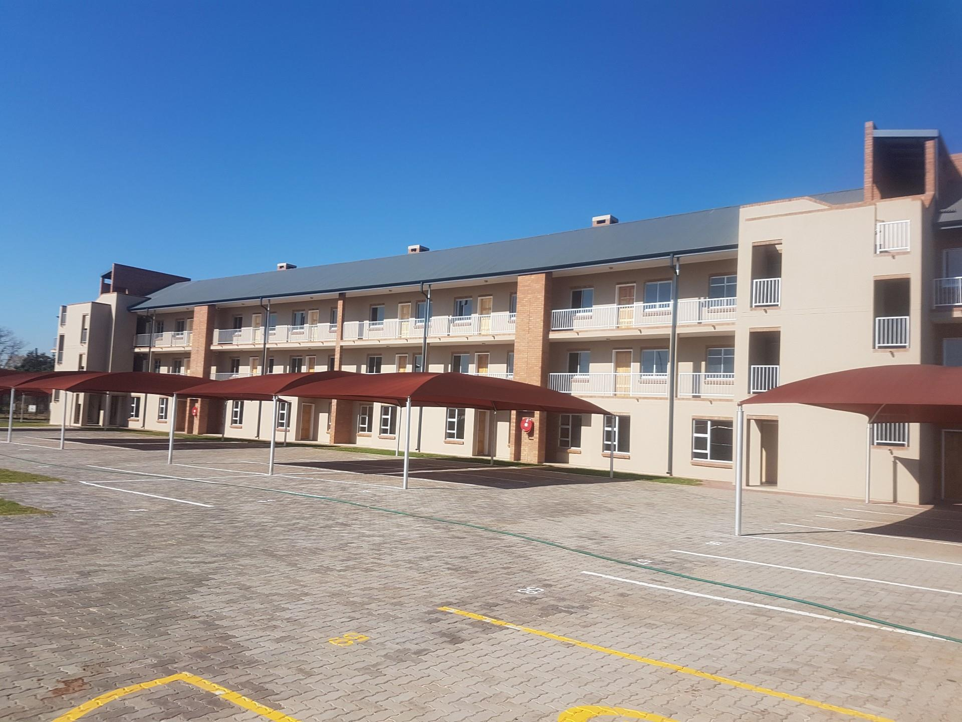 2 Bedroom Apartment / Flat To Rent in Pretoria North | RE