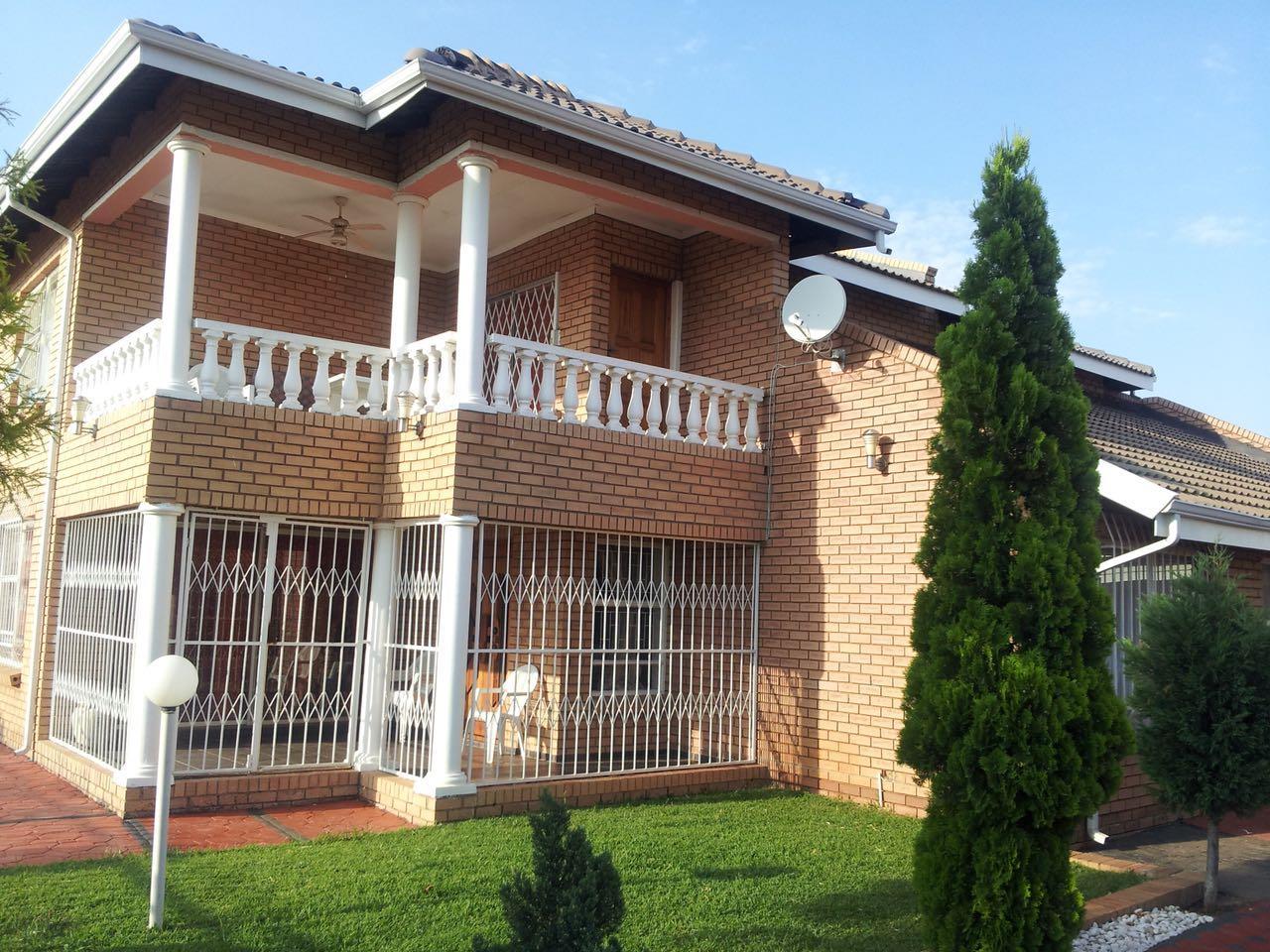 8 bedroom House in Soshanguve DD | RE/MAX