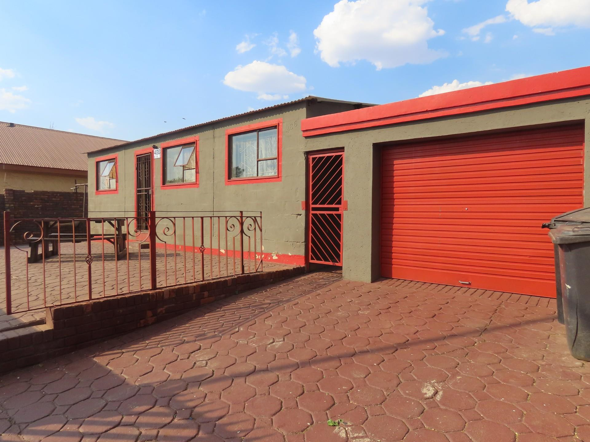 Property And Houses For Sale In Eersterust Pretoria Re
