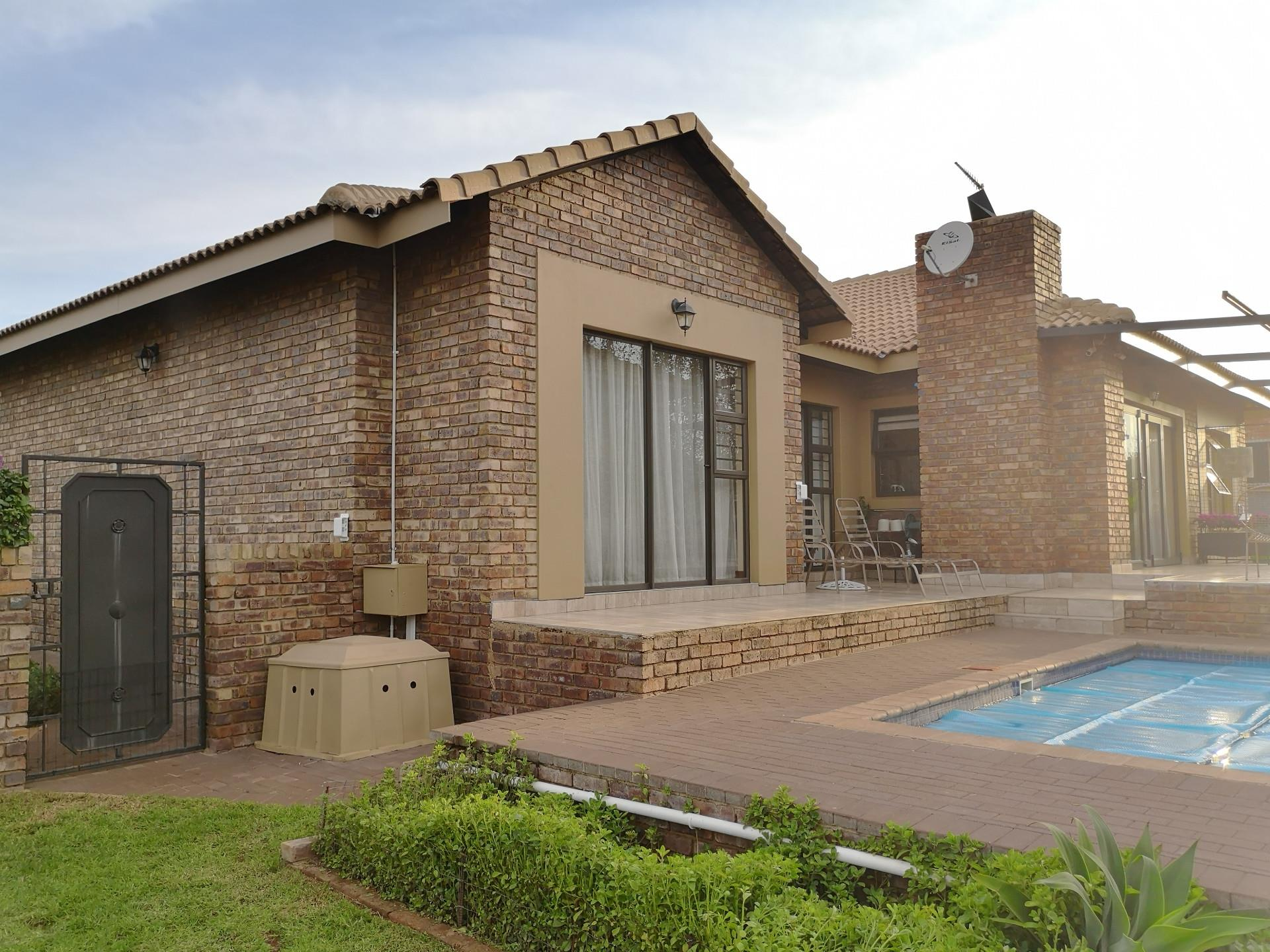 Property And Houses For Sale In Montana Pretoria Re Max