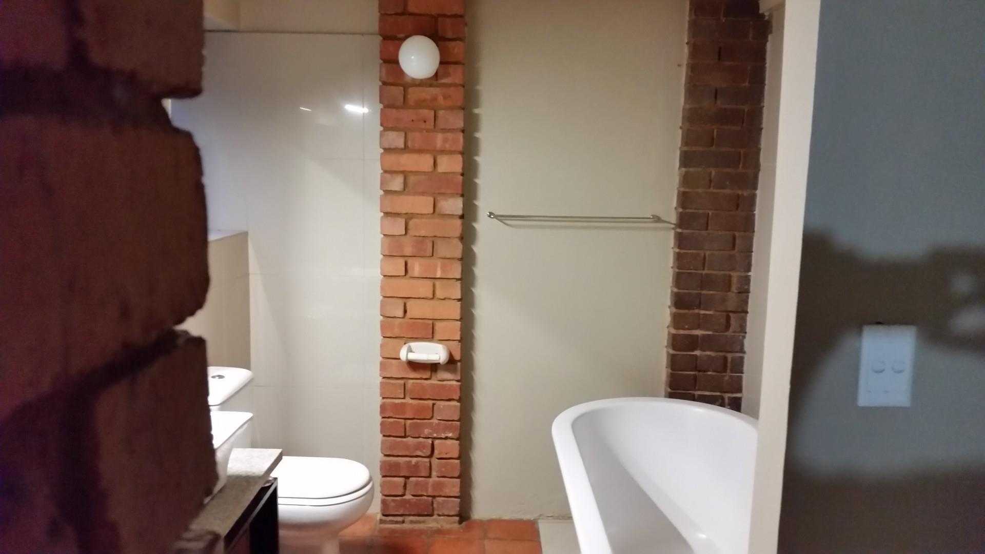 3 Bedroom House To Rent in Murrayfield