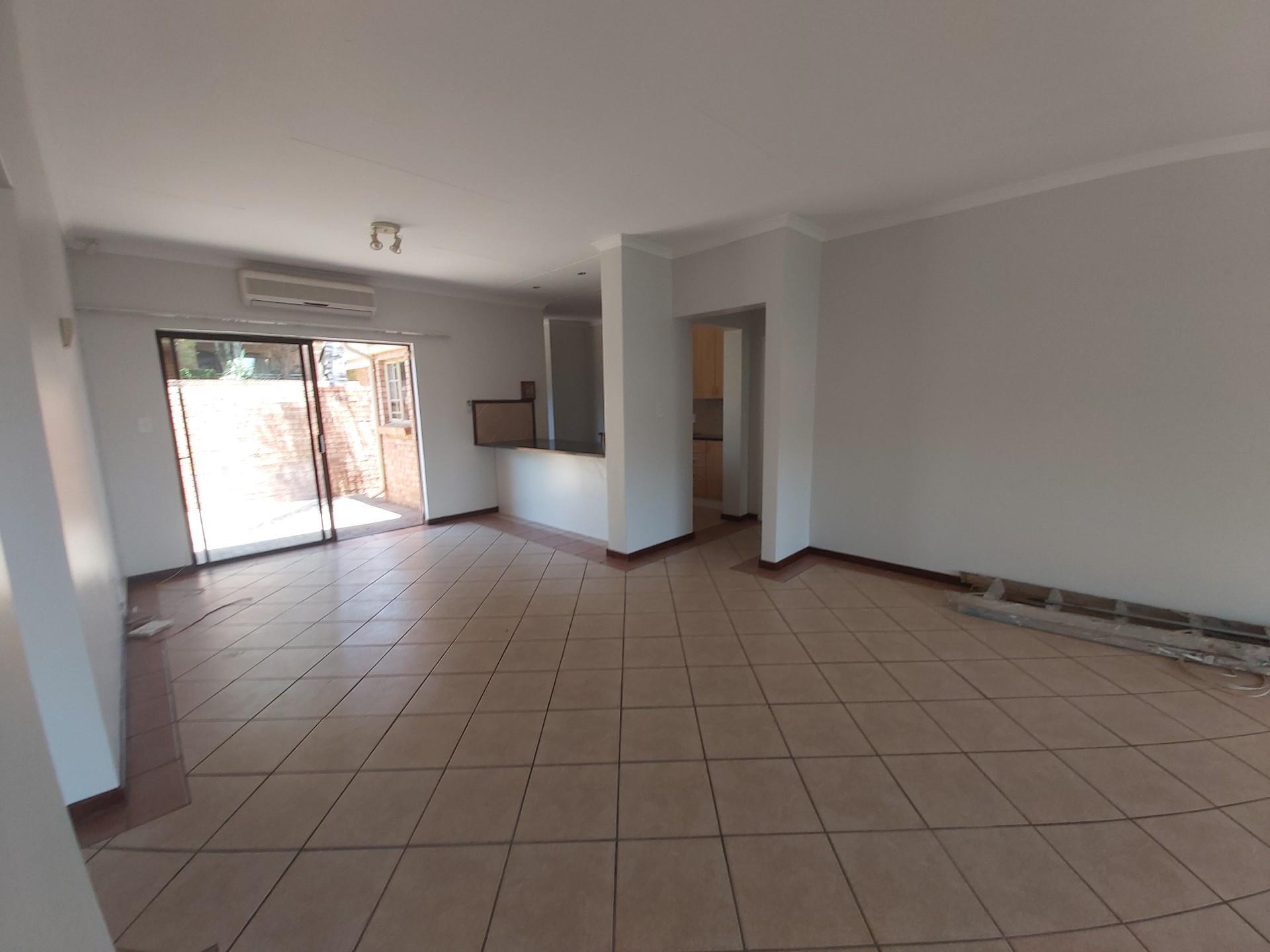 3 Bedroom Townhouse To Rent in Moreleta Park