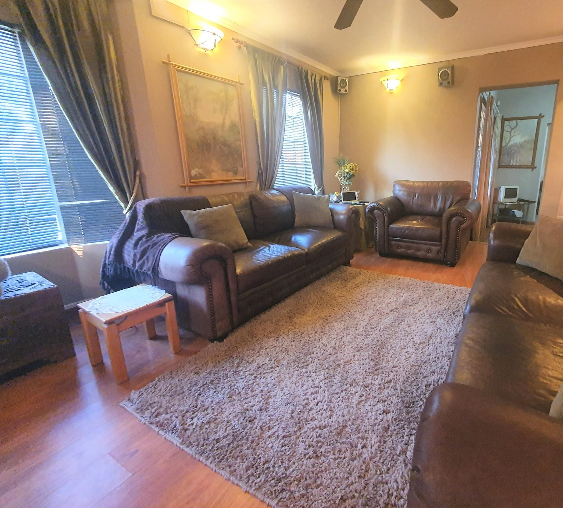 3 Bedroom House For Sale in Wingate Park