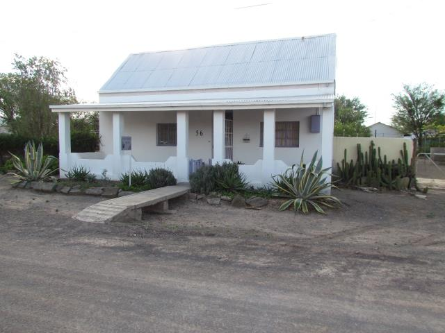 3 bedroom house for sale in aberdeen for zar 380 000 re max