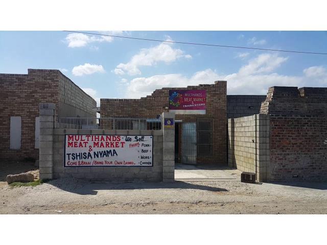 Industrial Property in Bethelsdorp To Rent