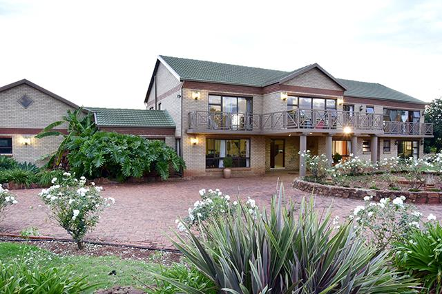 Property And Houses For Sale In Mooikloof Equestrian