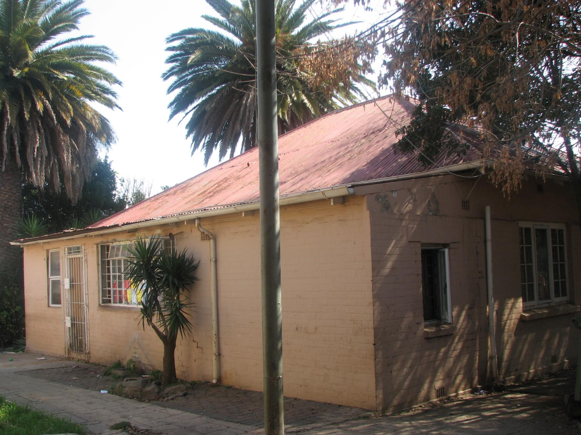 3 Bedroom House For Sale in West Turffontein