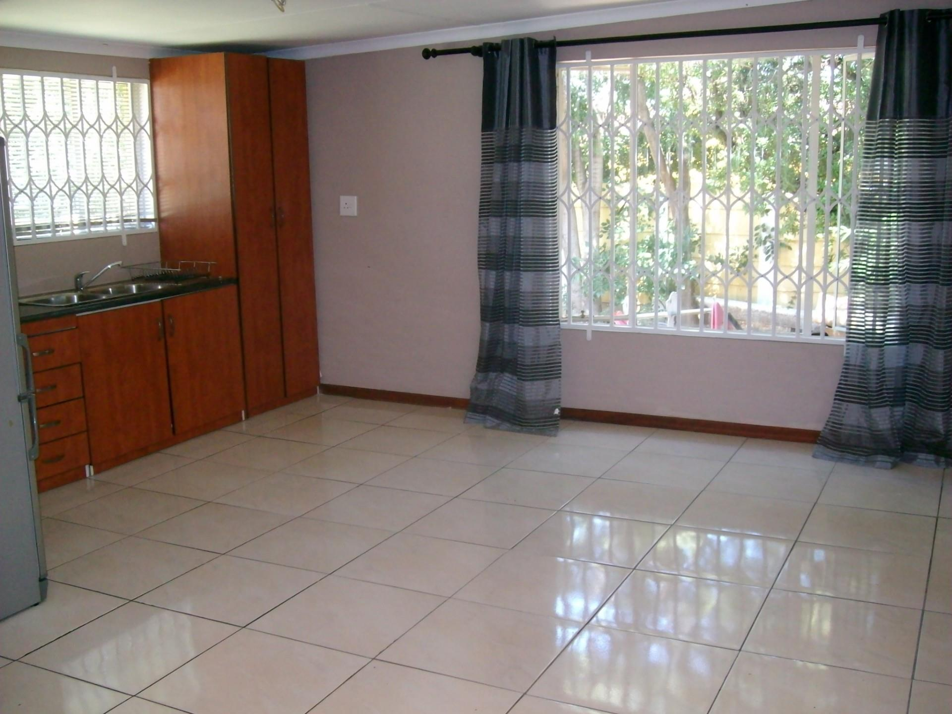 1 Bedroom House To Rent in Kibler Park