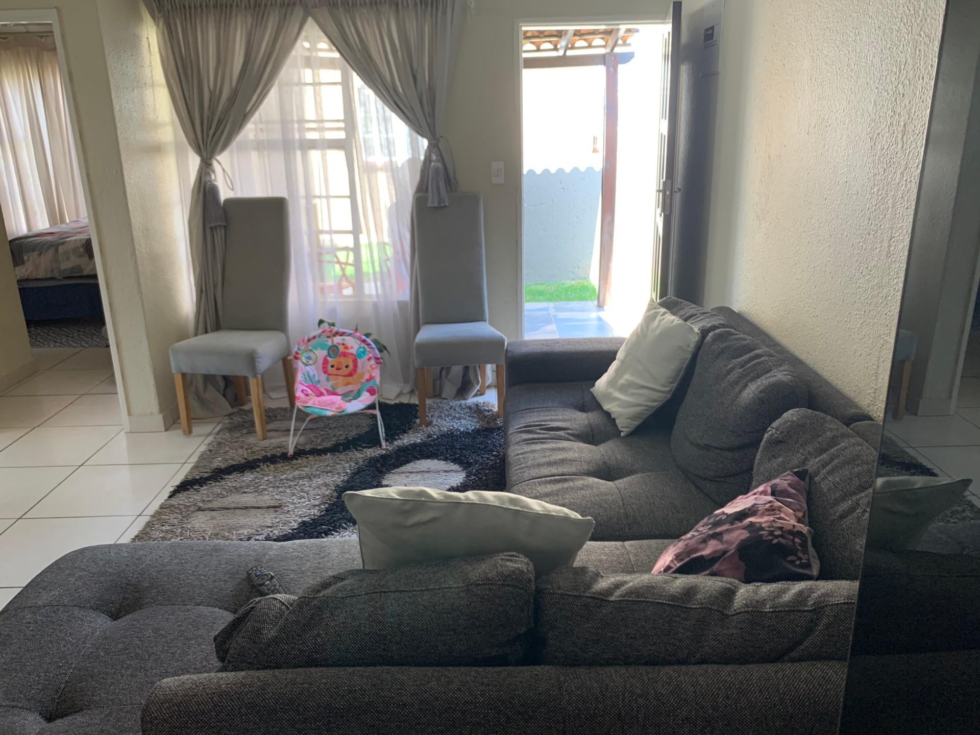 3 Bedroom House For Sale in Meyersdal