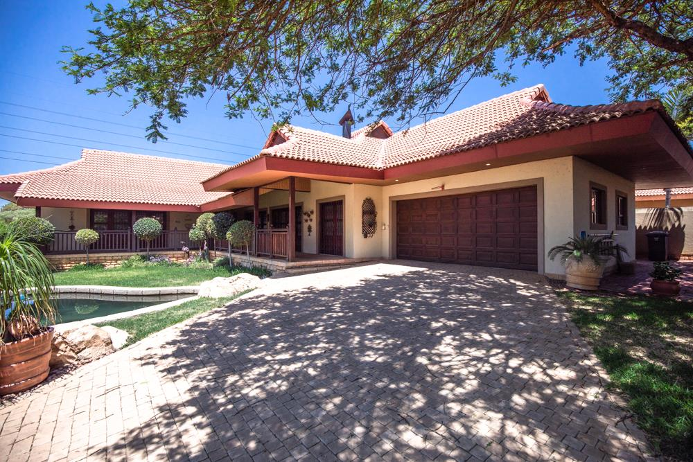 Property And Houses For Sale In Wapadrand Pretoria Re Max