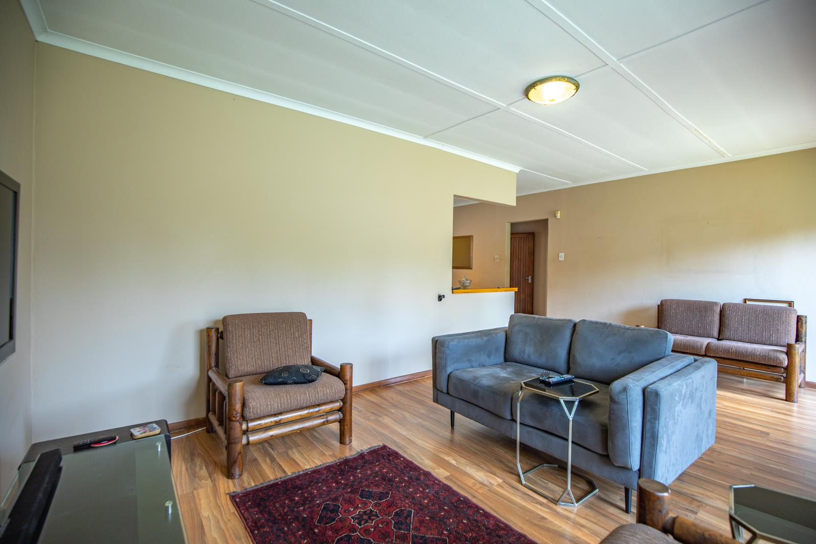 3 Bedroom House For Sale in Elarduspark