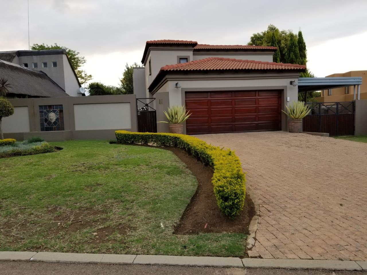 4 Bedroom House To Rent in Willow Acres