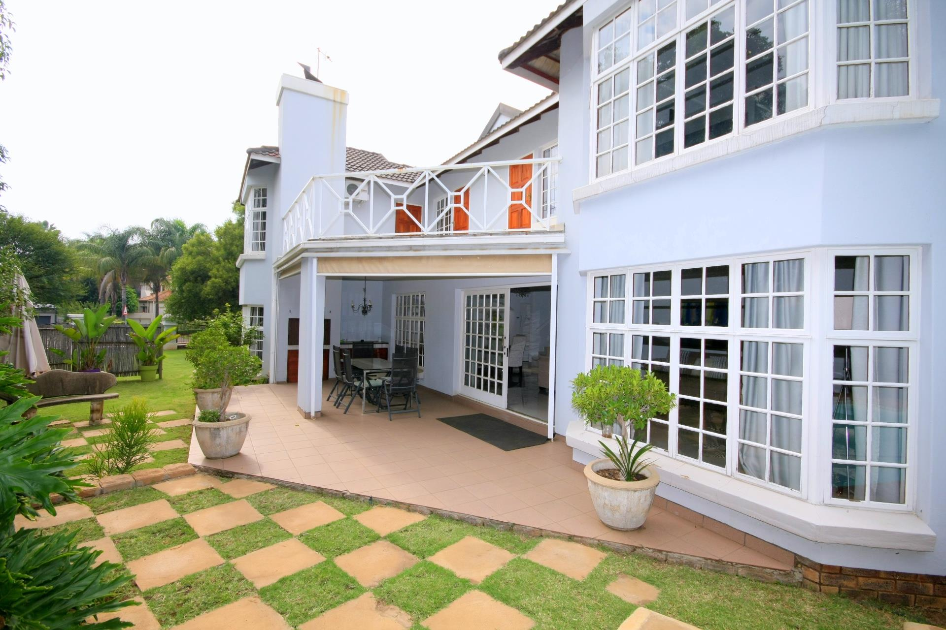 4 Bedroom House To Rent in Silver Lakes Golf Estate