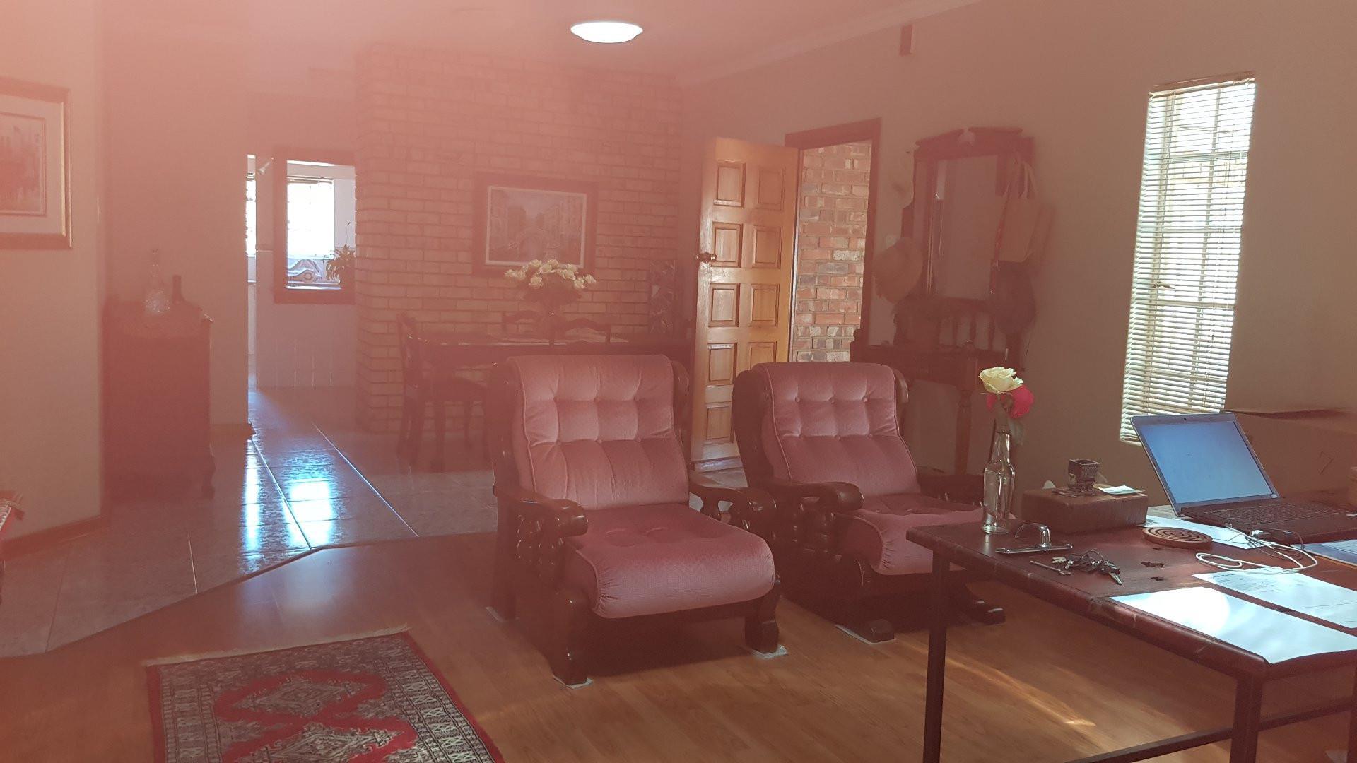 3 Bedroom Town house For Sale in Kestellhof
