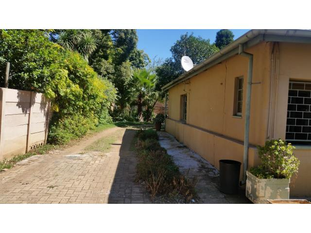 Property For Sale in Erasmus