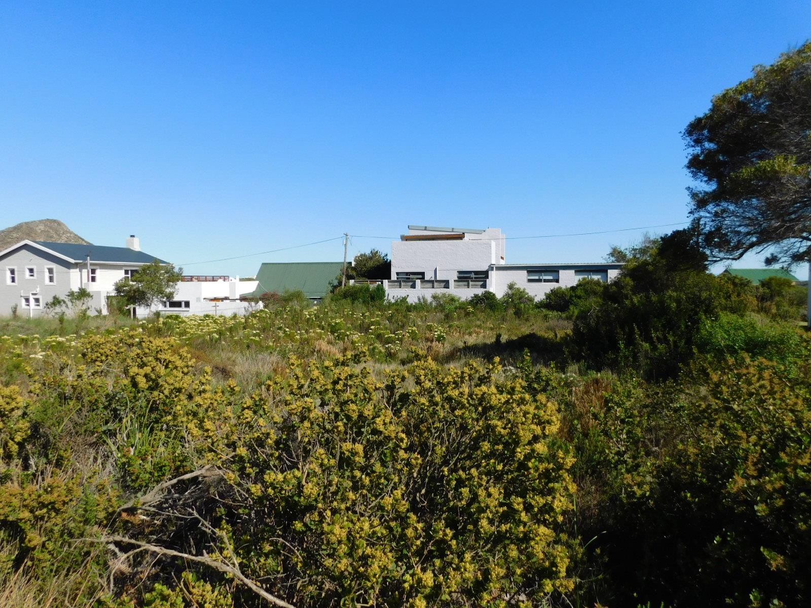 Vacant Land / Plot in Pringle Bay For Sale