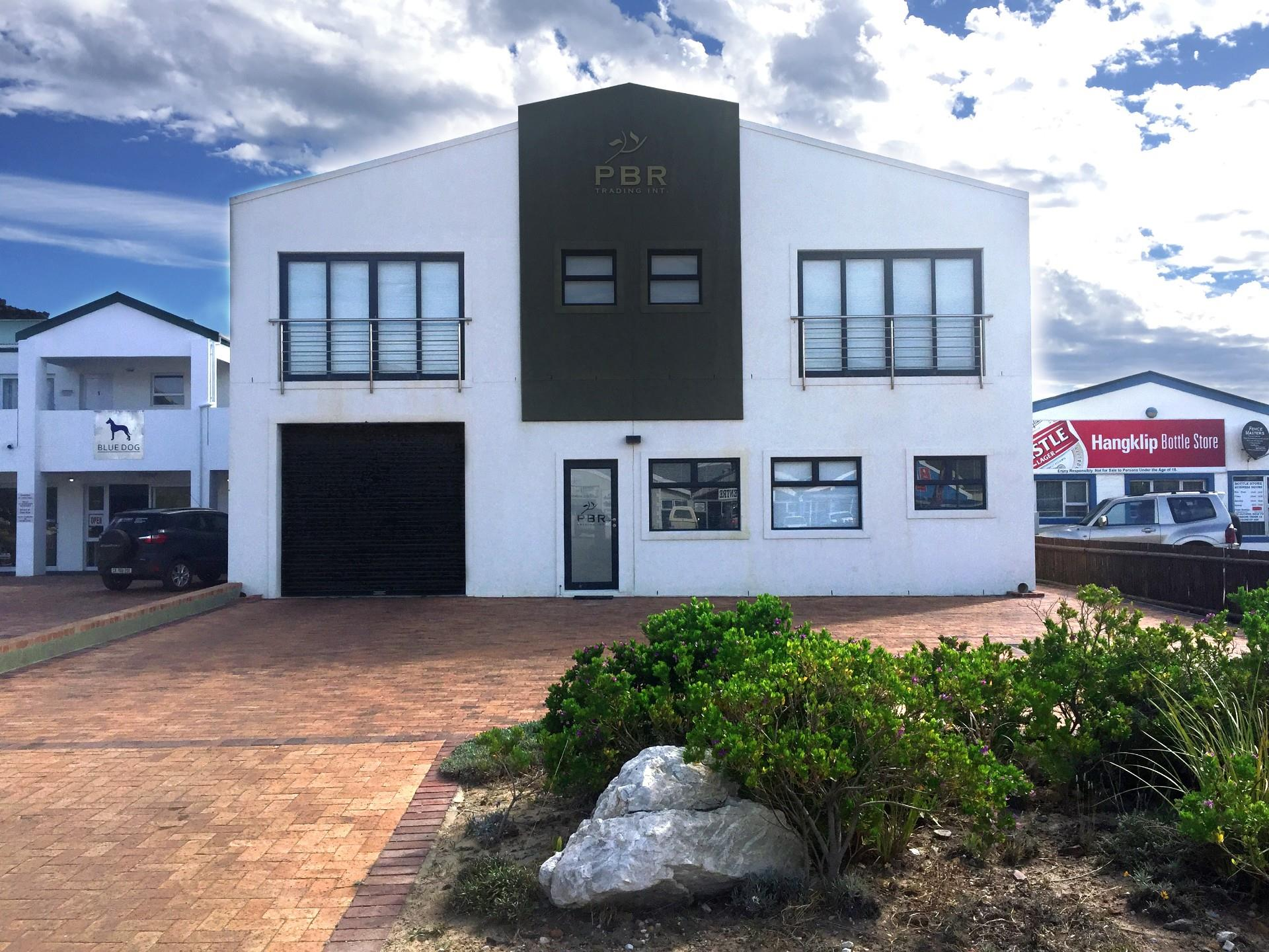 Commercial Property in Pringle Bay For Sale
