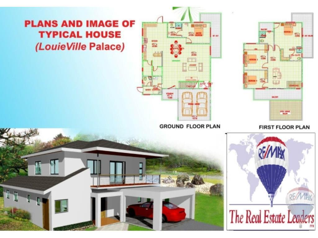 5 Bedroom House For Sale In Gaborone North For Bwp