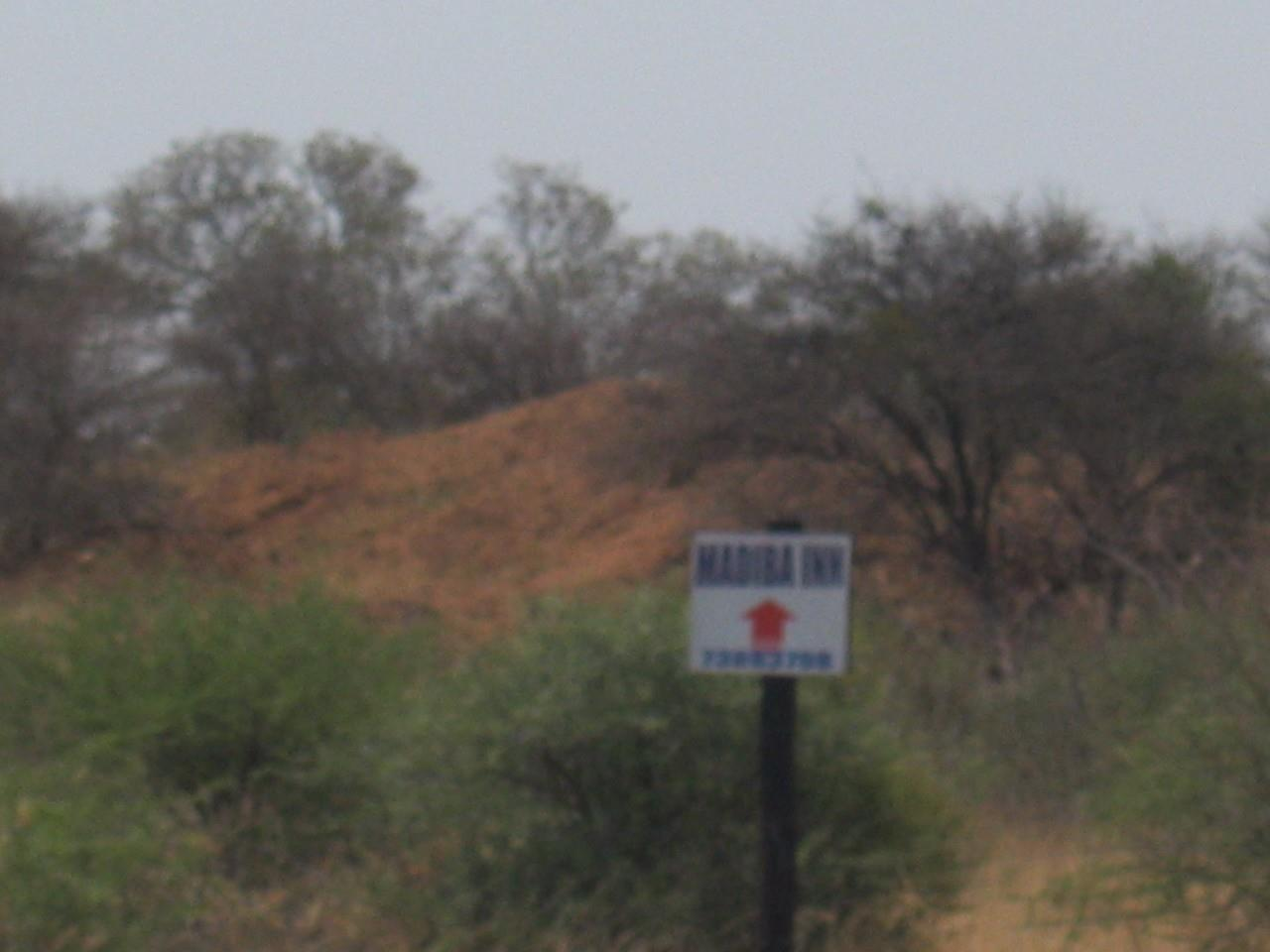 Vacant Land / Plot in Mahalapye Central For Sale