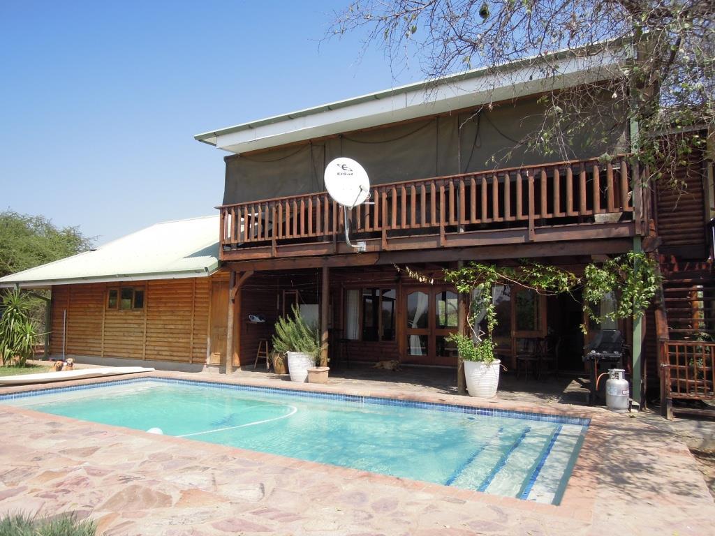 4 Bedroom House For Sale In Mokolodi 1 For Bwp 2 950 000