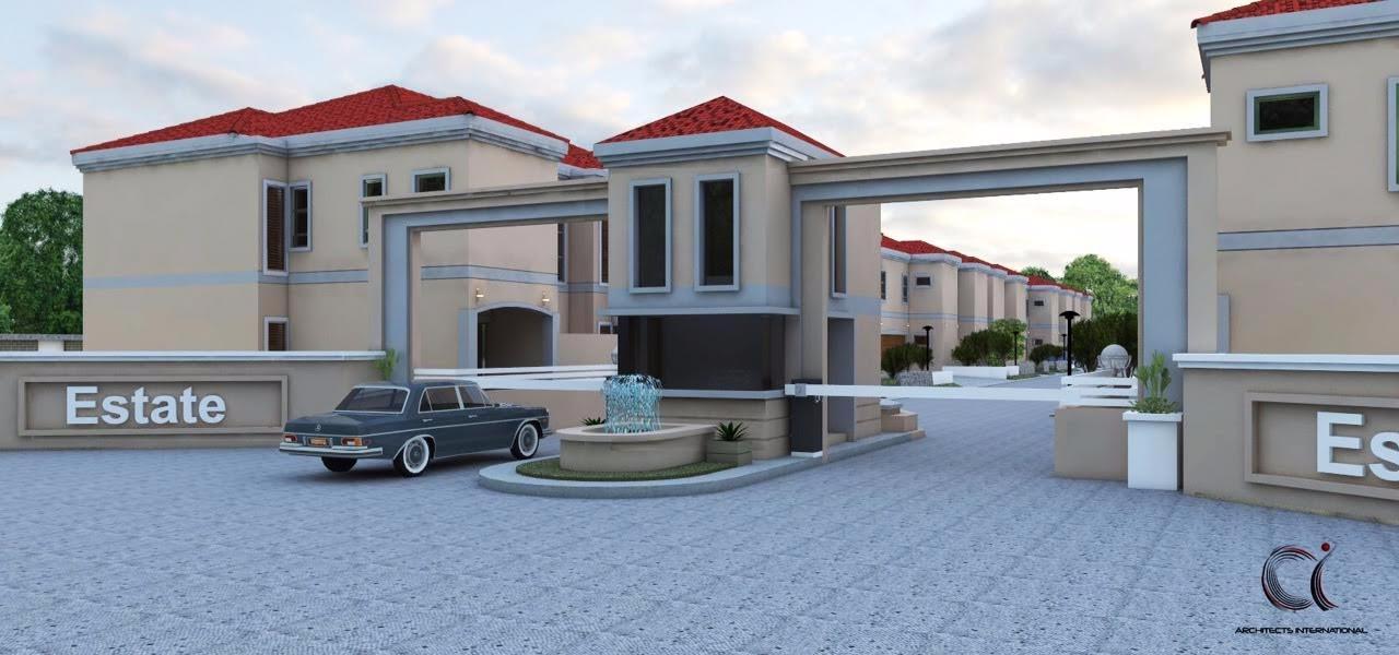 4 Bedroom Townhouse For Sale in Phakalane
