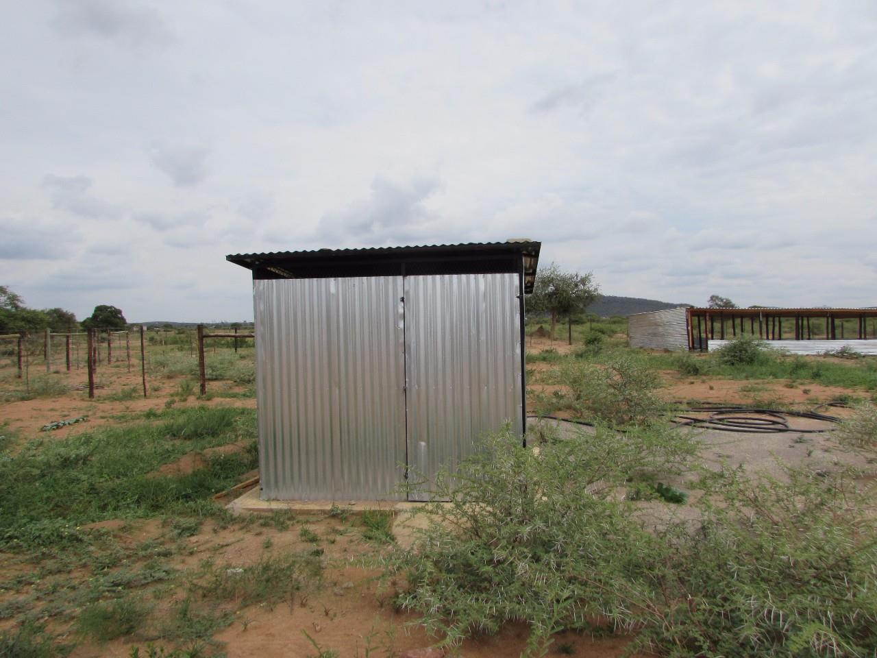 Farm in Kumakwane Central For Sale