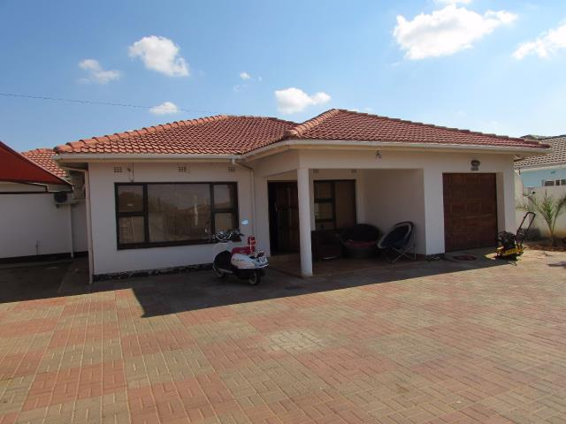3 Bedroom House For Sale In Block 7 For BWP 1,690,000