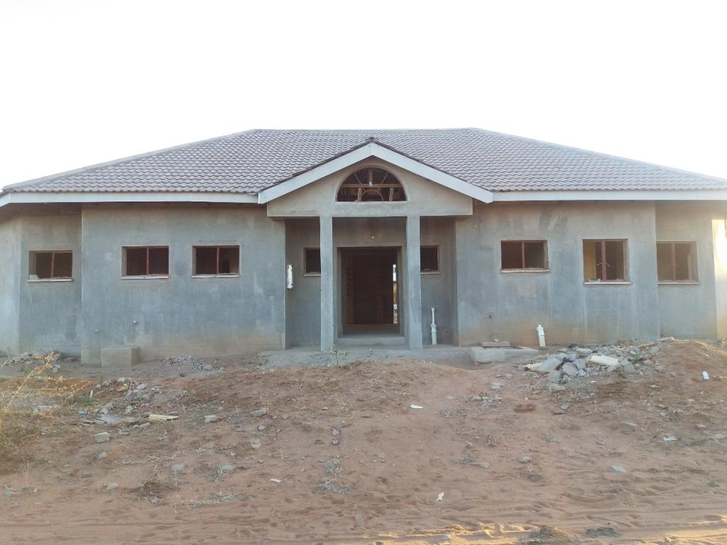 3 Bedroom House For Sale In Gaborone North For Bwp 920 000