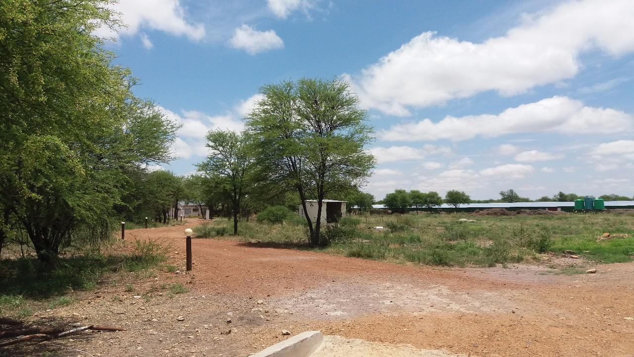 Farm in Oodi Central For Sale