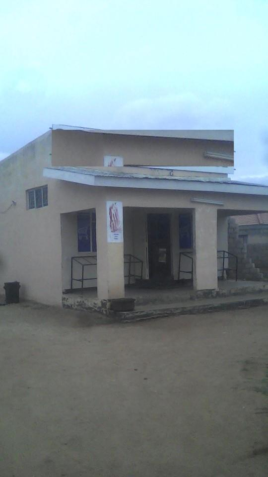Retail in Thamaga Central For Sale