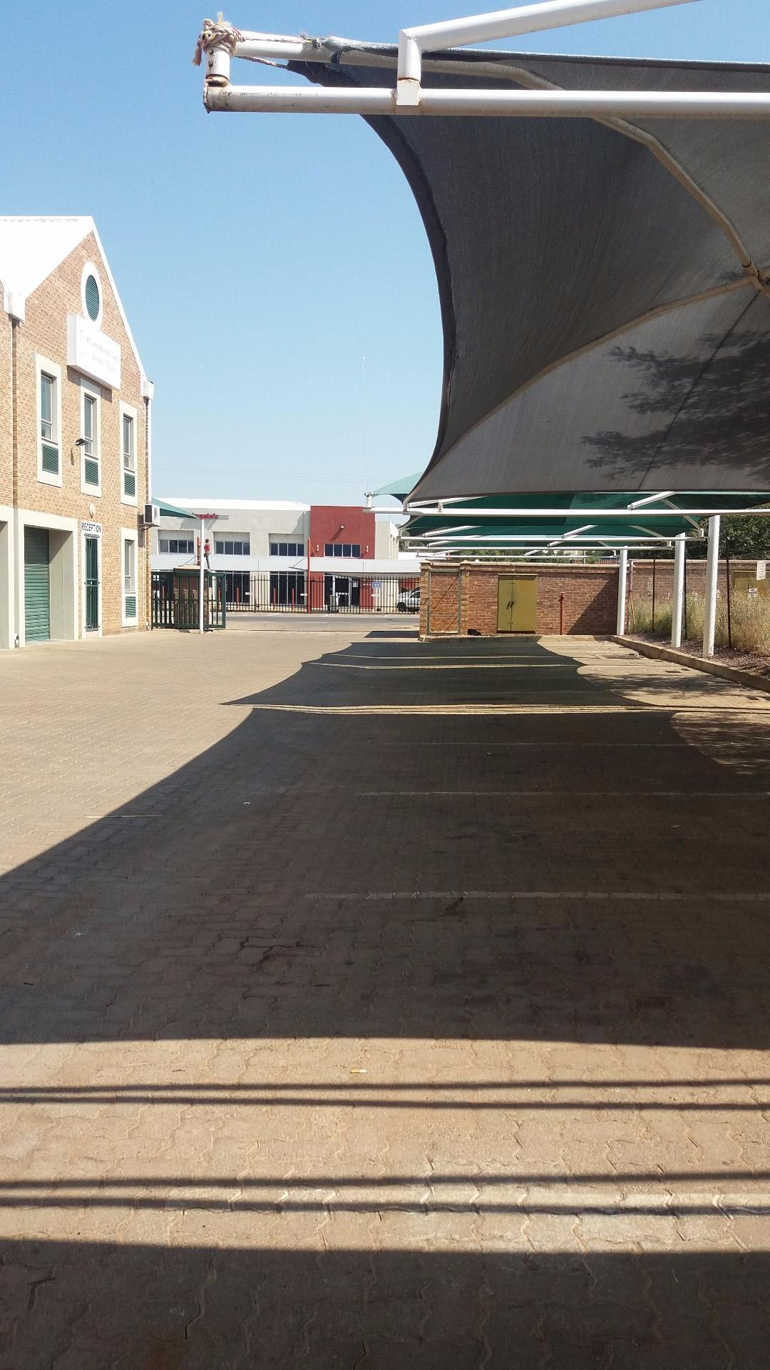Industrial Property in Gaborone International Commerce Park For Sale