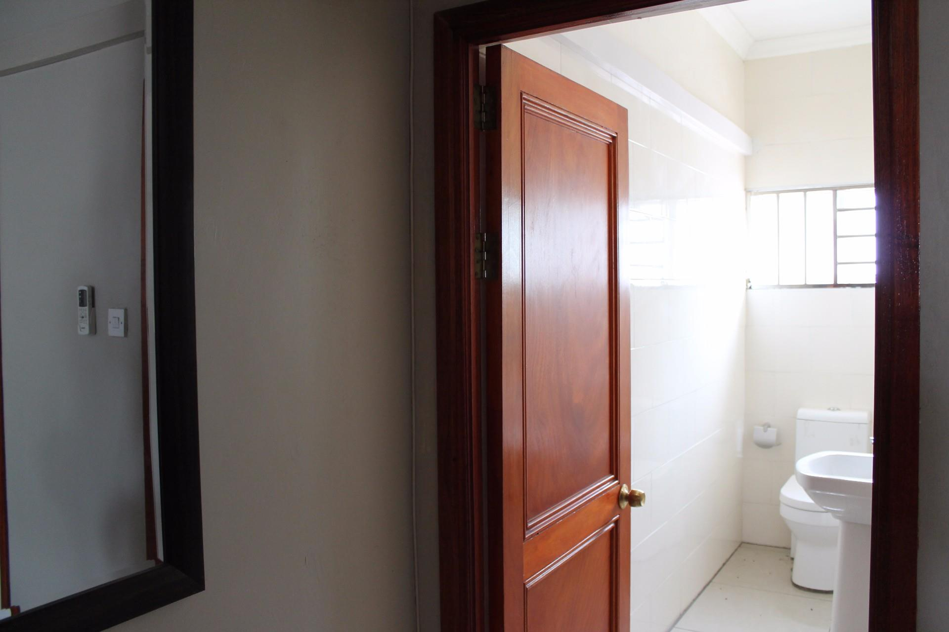 2 Bedroom Townhouse To Rent in Gaborone