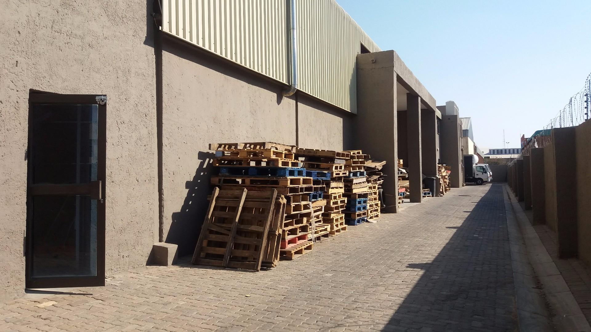 Industrial in Gaborone To Rent