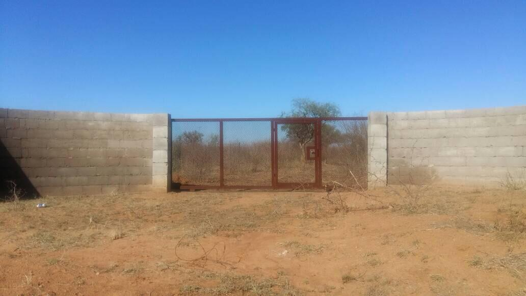 Vacant Land / Plot in Mochudi Central For Sale