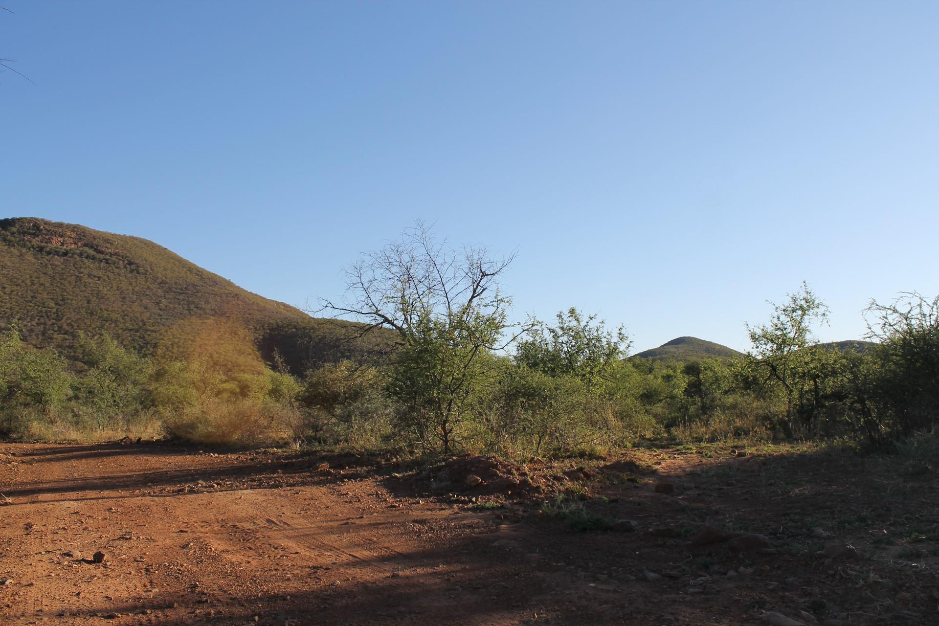 Land in Lobatse Central For Sale