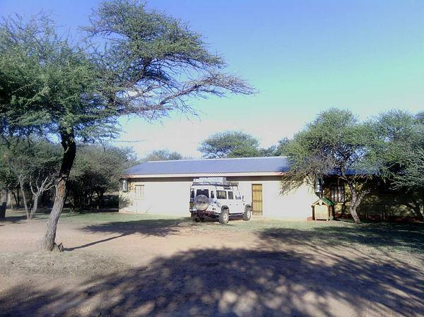 Agricultural Holding in Shashe-Mooke Central For Sale