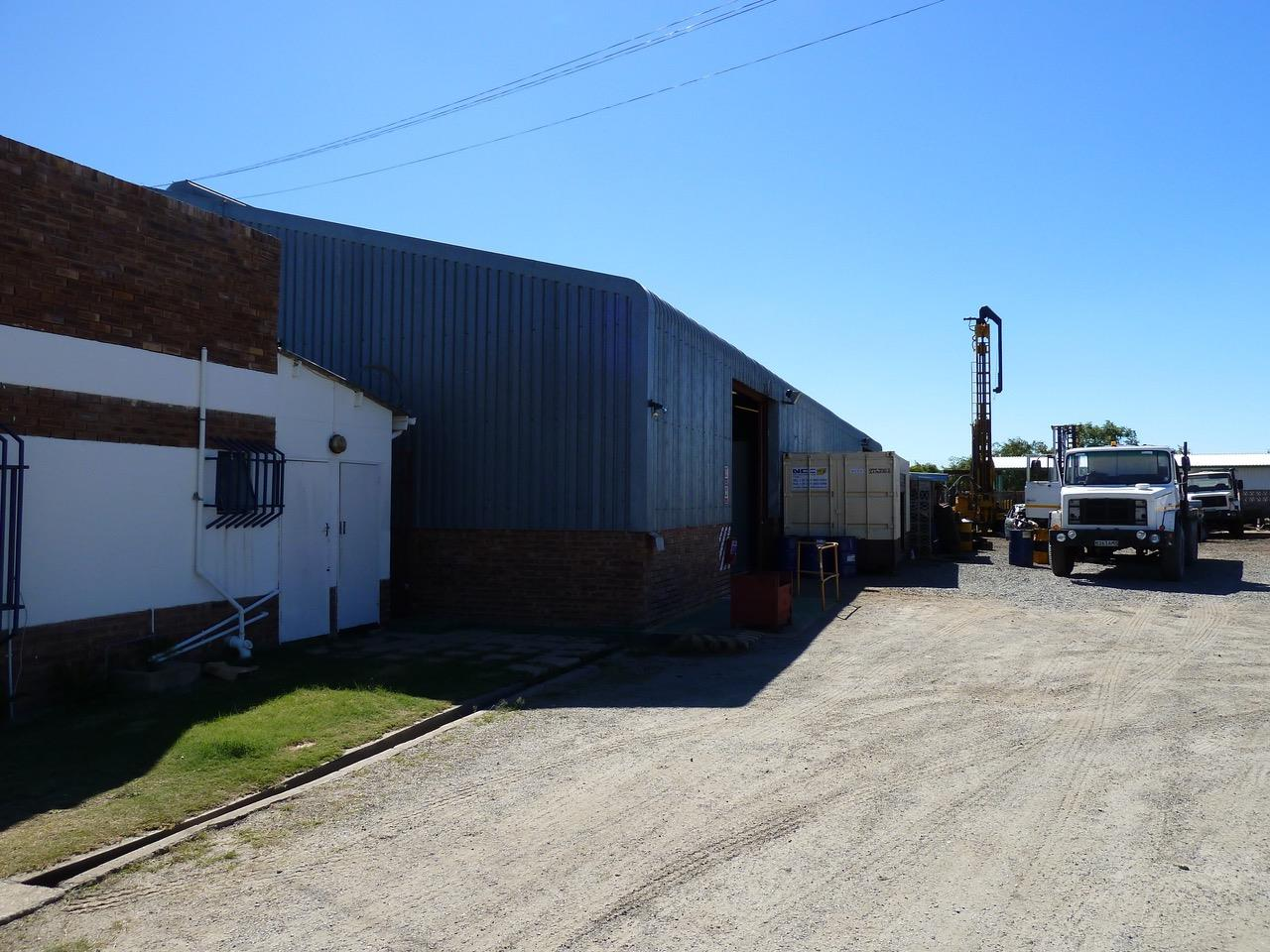 Industrial in Francistown Central For Sale