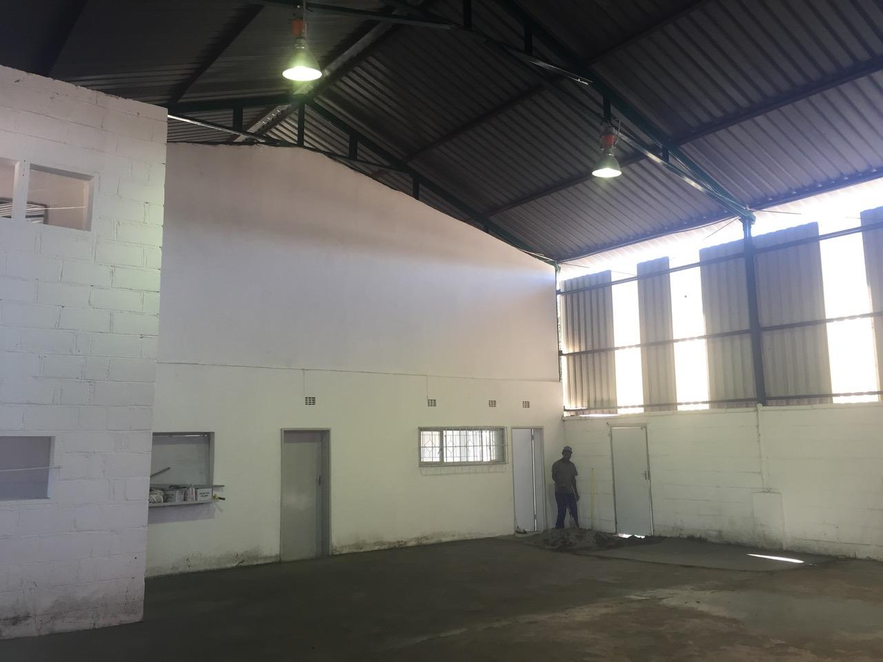 Industrial Property in Francistown Central For Sale